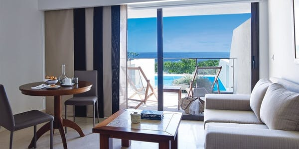 Porto Sea View Suites