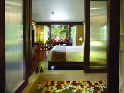 Premium Garden View Room