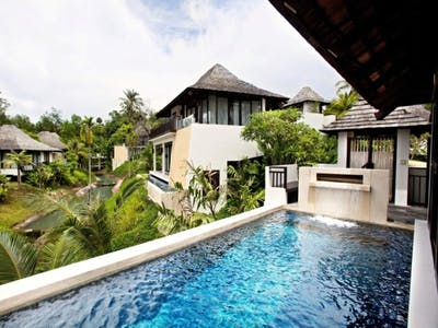 Prime Pool Villa