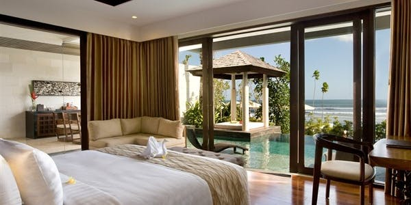 The Villa One Bedroom Ocean View