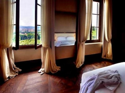 Dome View Deluxe Rooms