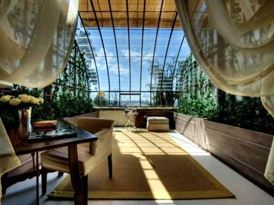 Green House Suites