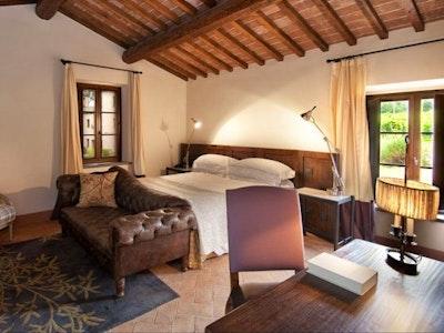 Prestige Rooms
