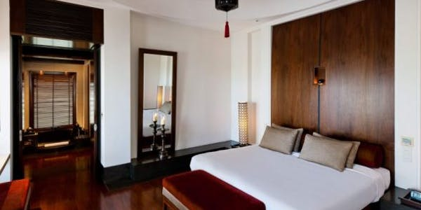 Chedi Club Suites