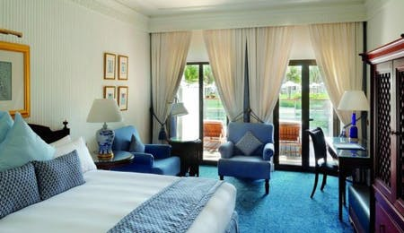 Bustan rooms