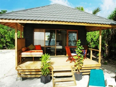 O Jacuzzi Beach Villas, Koamas Jacuzzi Beach Villas, Sangu Jacuzzi Beach Villas