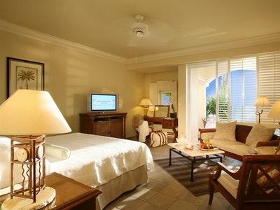 Colonial Ocean View Rooms