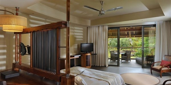 Tropical Junior Suites