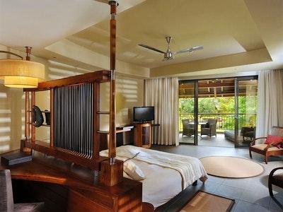 Tropical Junior Suites