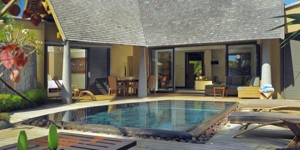 Pool Villa (Two or Three Bedrooms)