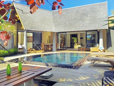 Pool Villa (Two or Three Bedrooms)