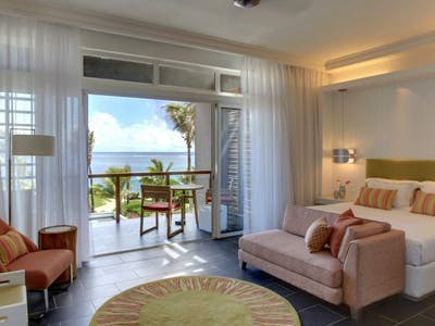 Standard Sea View Rooms