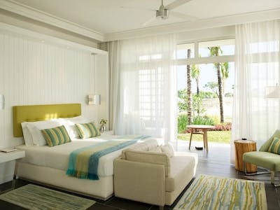 Superior Beach Front Rooms