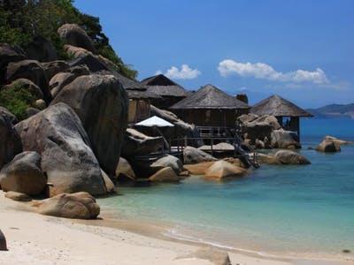 Rock Pool Villa