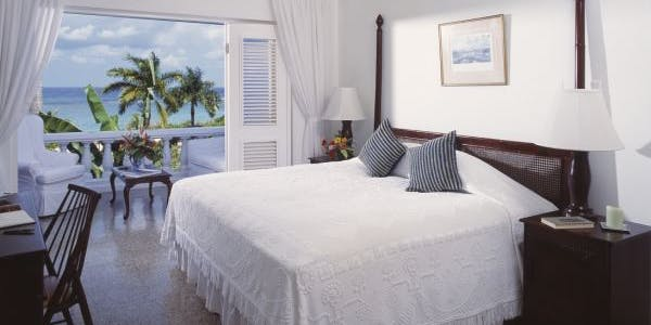 Superior Balcony Suites