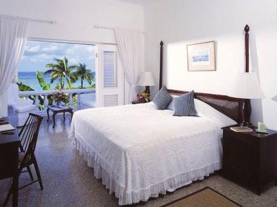 Superior Balcony Suites