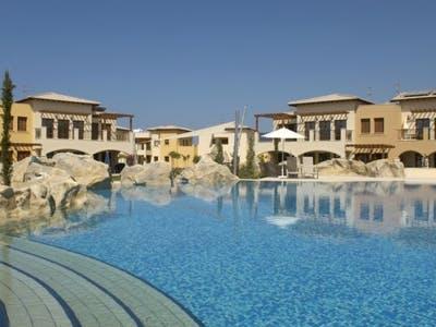 Junior Villa with a Communal Pool