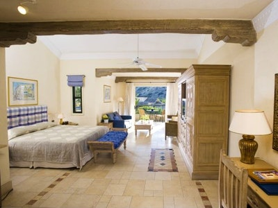 Executive Suites - Garden or Pool view