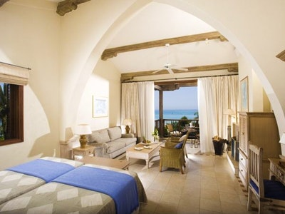 Executive Suites - Sea or Panorama view