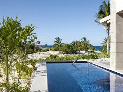 Casita Suites With Private Pool
