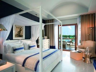 Marina Junior Suites
