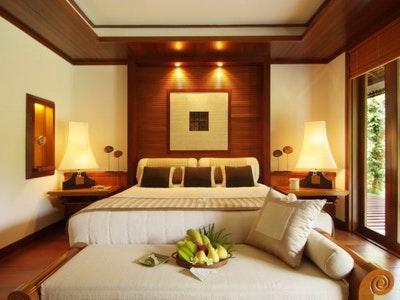 Bumbung Rooms