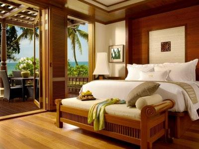 Serambi Rooms