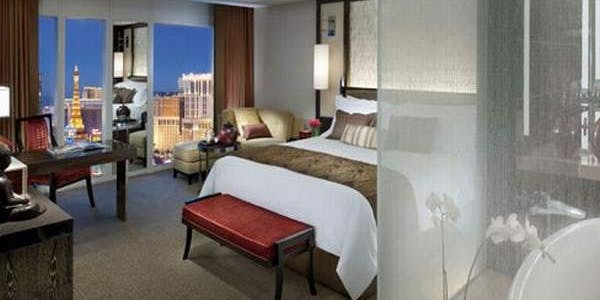 Strip View Room