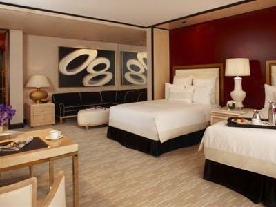 Resort Suite Queen