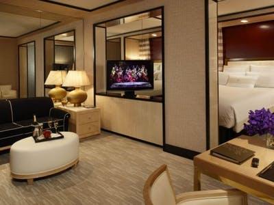 Resort Suite King