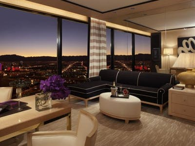 Resort Suite King Panoramic