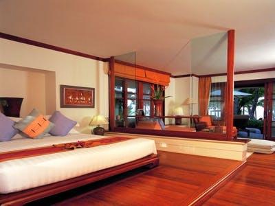 River, Orchid and Dahla One Bedroom Villas