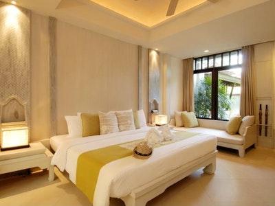 Grand Deluxe Rooms