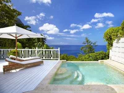 Superior Luxury Villas
