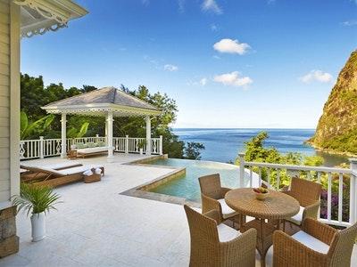 One Bedroom Grand Luxury Villas
