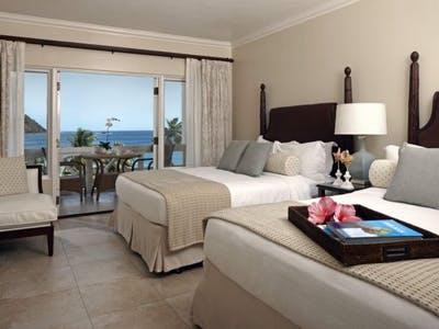Luxury Ocean View Rooms