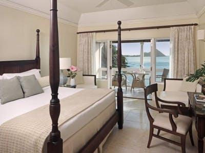 Premier Ocean View Rooms