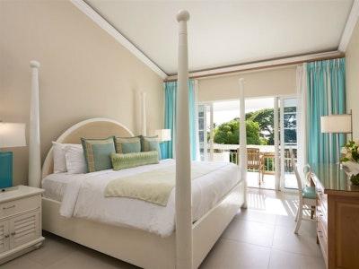 Premium Garden View Rooms
