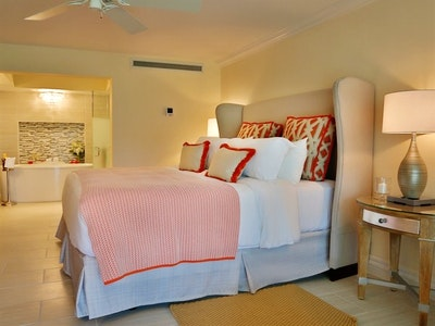 Verandah Suites