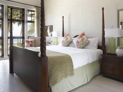 Luxury Beach Front Rooms
