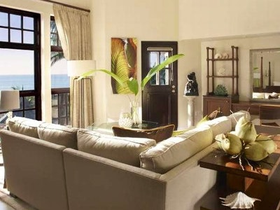 Luxury Beach Front Suites