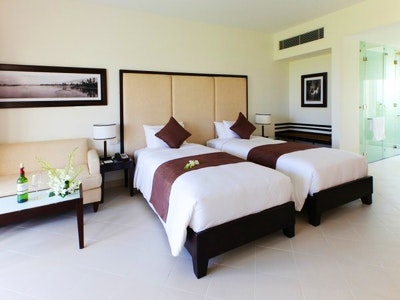 Boutique Deluxe Rooms