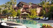 Villas Tagor and Pool