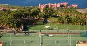 Tennis at ABAMA