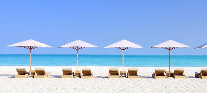 Abu Dhabi Multi Centre Holidays