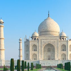 Luxury Agra Holidays