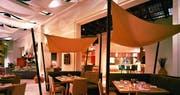 Al Tanoor Restaurant