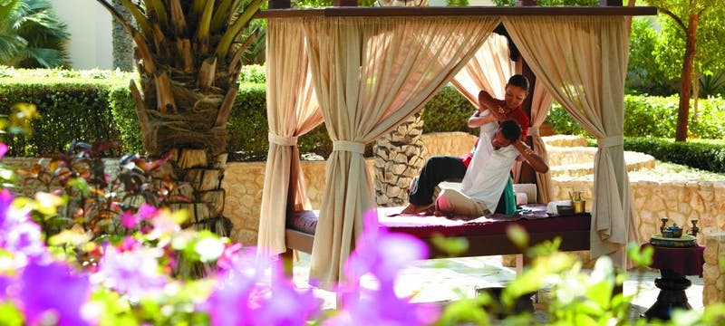 CHI The Spa - Thai massage