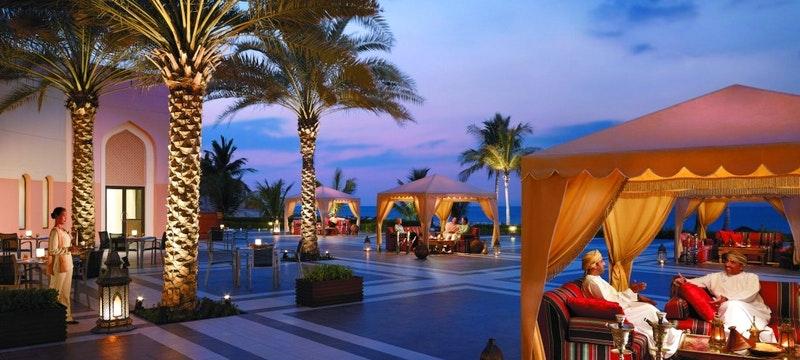 Tapas & Sablah Restaurant