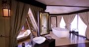 Tented Pool Villa Bathroom